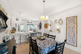 """Photo 10: 702 32789 BURTON Avenue in Mission: Mission BC Townhouse for sale in """"SILVERCREEK TOWNHOMES"""" : MLS®# R2618038"""