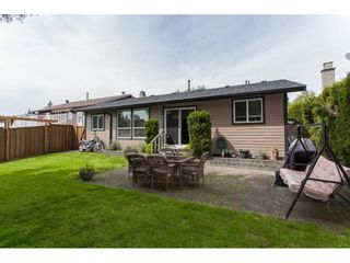 Photo 18: 26550 28B Avenue in Langley: Aldergrove Langley House for sale : MLS®# R2164827