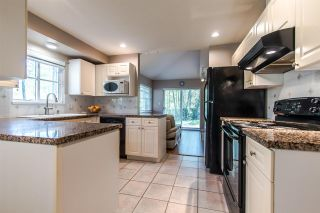 """Photo 10: 24 10505 171 Street in Surrey: Fraser Heights Townhouse for sale in """"NEWFIELD GATE ESTATES"""" (North Surrey)  : MLS®# R2408867"""