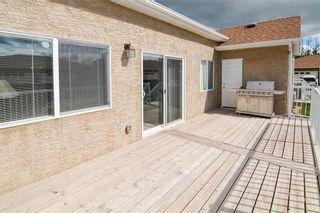 Photo 23: 27 450 Augier Avenue in Winnipeg: St Charles Condominium for sale (5G)  : MLS®# 202125103