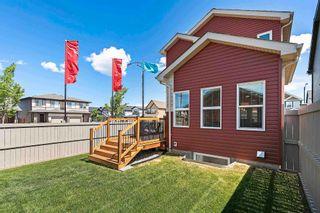 Photo 45: 17496 77 Street in Edmonton: Zone 28 House for sale : MLS®# E4248254