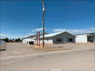 Photo 1: Commercial Building For Sale in Claresholm | MLS®# A1088245 | robcampbell.ca