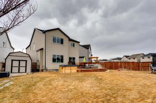 Photo 42: 92 COPPERPOND Mews SE in Calgary: Copperfield Detached for sale : MLS®# A1084015