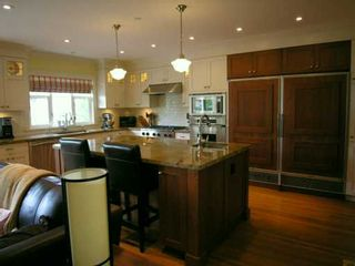 Photo 4: 6241 VINE ST in Vancouver: Kerrisdale House for sale (Vancouver West)  : MLS®# V601608