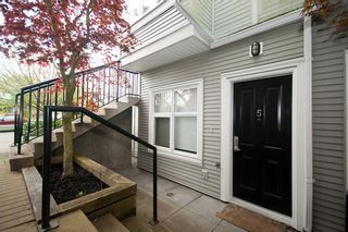 Photo 6: 5 1203 MADISON Ave in Madison Gardens: Home for sale : MLS®# V825455