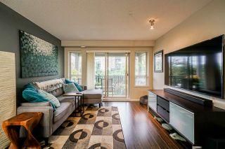 "Photo 11: 217 3178 DAYANEE SPRINGS Boulevard in Coquitlam: Westwood Plateau Condo for sale in ""Tamarack"" : MLS®# R2501637"