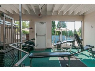"""Photo 18: 303 8688 CENTAURUS Circle in Burnaby: Simon Fraser Hills Condo for sale in """"MOUNTAIN WOOD"""" (Burnaby North)  : MLS®# V1139511"""