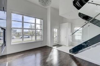Photo 6: 1804 1530 Bayside Avenue SW: Airdrie Row/Townhouse for sale : MLS®# A1113067
