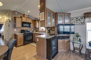 """Photo 12: 27 40022 GOVERNMENT Road in Squamish: Garibaldi Estates Manufactured Home for sale in """"Angelo's Trailer Park"""" : MLS®# R2379111"""