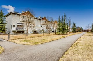 Photo 26: 20 CRYSTAL SHORES Cove: Okotoks Row/Townhouse for sale : MLS®# C4238313