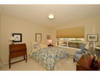 Photo 9: 110 5115 RICHARD Road SW in CALGARY: Lincoln Park Condo for sale (Calgary)  : MLS®# C3621038