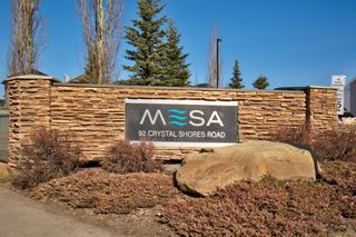Photo 15: 1208 92 Crystal Shores Road: Okotoks Apartment for sale : MLS®# A1089465