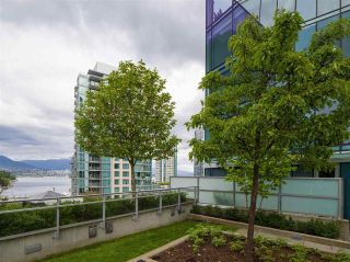 """Photo 24: 208 1477 W PENDER Street in Vancouver: Coal Harbour Condo for sale in """"West Pender Place"""" (Vancouver West)  : MLS®# R2580010"""