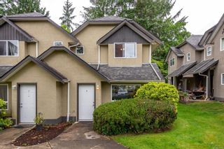 Photo 20: 6 555 Rockland Rd in : CR Campbell River South Row/Townhouse for sale (Campbell River)  : MLS®# 878113
