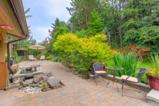 """Photo 34: 3655 LYNNDALE Crescent in Burnaby: Government Road House for sale in """"Government Road Area"""" (Burnaby North)  : MLS®# R2388114"""