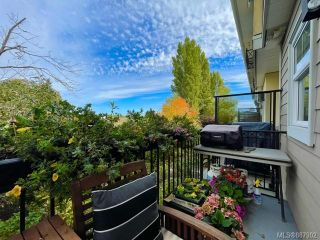 Photo 9: 114 50 Mill St in Nanaimo: Na Old City Row/Townhouse for sale : MLS®# 887902