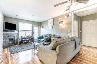 """Photo 5: 202 1203 PEMBERTON Avenue in Squamish: Downtown SQ Condo for sale in """"Eagle Grove"""" : MLS®# R2349067"""