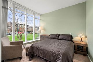 """Photo 17: CH03 651 NOOTKA Way in Port Moody: Port Moody Centre Townhouse for sale in """"Sahalee"""" : MLS®# R2560546"""