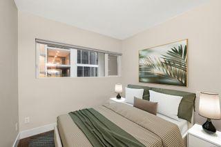 Photo 6: 608 1090 Johnson St in : Vi Downtown Condo for sale (Victoria)  : MLS®# 861377