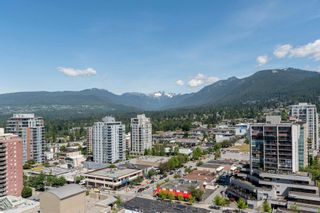"""Photo 25: 1809 125 E 14TH Street in North Vancouver: Central Lonsdale Condo for sale in """"Centerview"""" : MLS®# R2594384"""