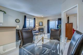 Photo 9: 407 126 14 Avenue SW in Calgary: Beltline Apartment for sale : MLS®# A1056352