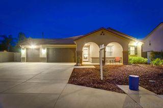 Photo 1: NORTH ESCONDIDO House for sale : 4 bedrooms : 633 Lehner Ave in Escondido