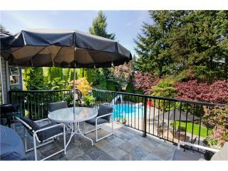 Photo 17: 14429 29 Avenue in White Rock: Elgin Chantrell House for sale (Surrey)  : MLS®# F1410309