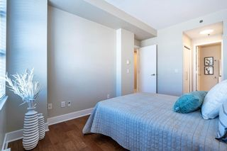 """Photo 17: 613 2655 CRANBERRY Drive in Vancouver: Kitsilano Condo for sale in """"NEW YORKER"""" (Vancouver West)  : MLS®# R2581568"""