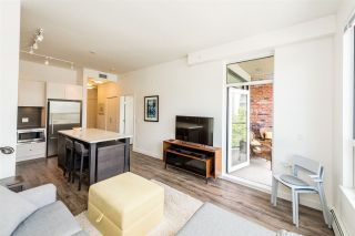 Photo 9: 406 105 W 2ND Street in North Vancouver: Lower Lonsdale Condo for sale : MLS®# R2296490