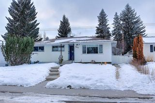 Photo 1: 8019 4A Street SW in Calgary: Kingsland Detached for sale : MLS®# A1063979