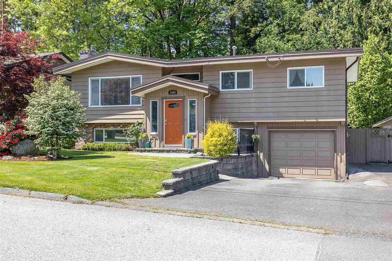 Main Photo: 3469 PICTON Street in Abbotsford: Abbotsford East House for sale : MLS®# R2587999