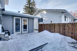 Photo 46: 28 Forest Green SE in Calgary: Forest Heights Detached for sale : MLS®# A1065576