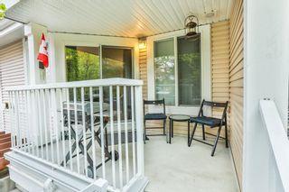 "Photo 11: 26 9036 208 Street in Langley: Walnut Grove Townhouse for sale in ""Hunter's Glen"" : MLS®# R2159058"