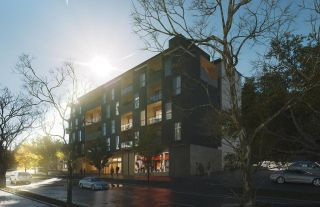 Photo 1: 304 - 514 VICTORIA STREET in Nelson: Condo for sale : MLS®# 2457019