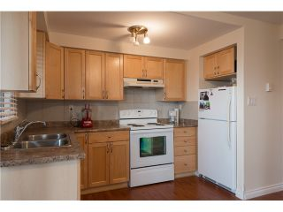 "Photo 2: # 703 3380 VANNESS AV in Vancouver: Collingwood VE Condo for sale in ""JOYCE PLACE"" (Vancouver East)  : MLS®# V1035717"