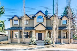 Main Photo: 1240 18A Street NW in Calgary: Hounsfield Heights/Briar Hill Detached for sale : MLS®# A1100775