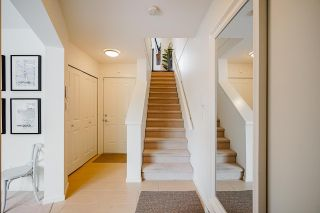 """Photo 25: 39 18983 72A Avenue in Surrey: Clayton Townhouse for sale in """"Kew"""" (Cloverdale)  : MLS®# R2577915"""