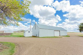 Photo 46: 231080 TWP Rd 442: Rural Wetaskiwin County House for sale : MLS®# E4244828