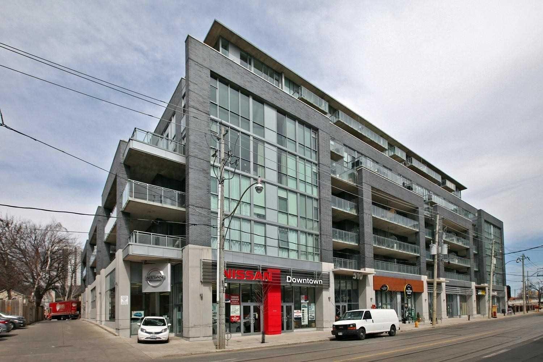 Photo 1: Photos: Ph815 510 E King Street in Toronto: Moss Park Condo for lease (Toronto C08)  : MLS®# C4532633
