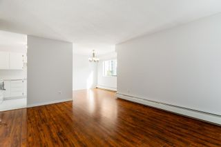 Photo 4: 107 625 HAMILTON Street in New Westminster: Uptown NW Condo for sale : MLS®# R2624882