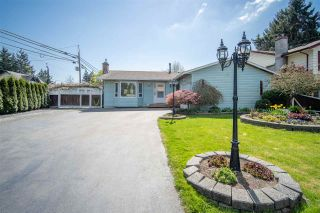 Photo 1: 27192 34 Avenue in Langley: Aldergrove Langley House for sale : MLS®# R2571380