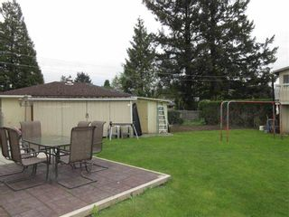 "Photo 5: 46714 YALE Road in Chilliwack: Chilliwack E Young-Yale House for sale in ""Mountainview East"" : MLS®# R2495586"