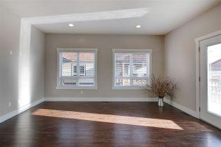 Photo 2: 3203 GRAYBRIAR Green: Stony Plain Townhouse for sale : MLS®# E4236870