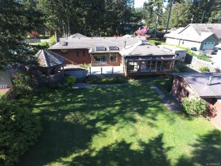 Photo 32: 2258 Salmon Point Rd in CAMPBELL RIVER: CR Campbell River South House for sale (Campbell River)  : MLS®# 828431