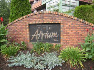 """Photo 2: 111 12025 207A Street in Maple Ridge: Northwest Maple Ridge Condo for sale in """"THE ATRIUM"""" : MLS®# R2403331"""