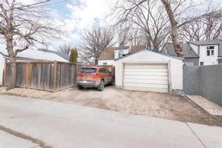 Photo 22: 334 Ottawa Avenue in Winnipeg: East Kildonan Residential for sale (3A)  : MLS®# 202107576