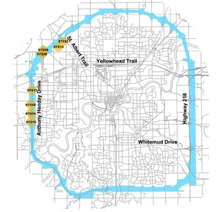 Photo 4: 9347 199 Street in Edmonton: Zone 40 Land Commercial for sale : MLS®# E4223094