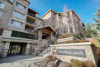 "Photo 1: 109 5655 210A Street in Langley: Salmon River Condo for sale in ""Cornerstone North"" : MLS®# R2435302"