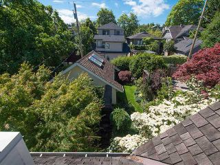 Photo 18: 4428 W 6TH AV in Vancouver: Point Grey House for sale (Vancouver West)  : MLS®# V1130429