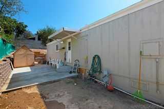 Photo 27: Mobile Home for sale : 3 bedrooms : 13490 Highway 8 Business #153 in Lakeside